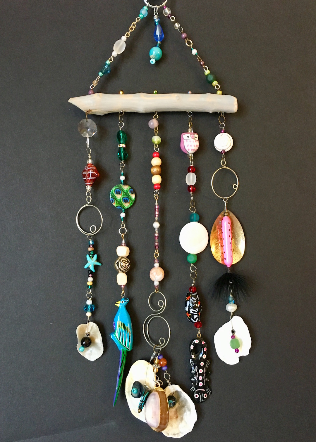 Wind Chimes/Mobiles